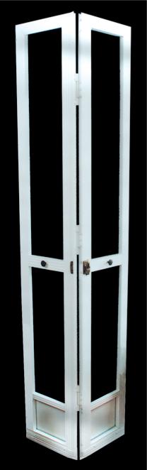Bifold Screen Doors  sc 1 st  Unique Technology Industries & Bifold Screen Doors - Other Products - Unique Technology Doors